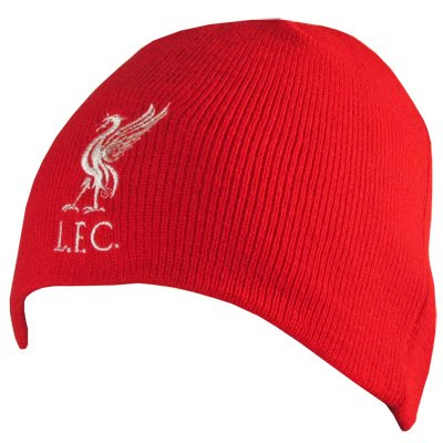 Liverpool F.C. Knitted Hat RD
