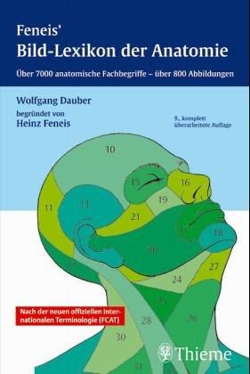 Anatomisches Bildwörterbuch der internationalen Nomenklatur