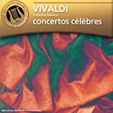 echange, troc Il Giardino Armonico - Vivaldi - Concertos célèbres