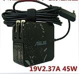 core 新品 ASUS Zenbook UX21E UX31E UX21 UX31 UX32 UX42 UX32E 電源ACアダプター 19V2.37A [純正] (3.0mm*1.1mm)