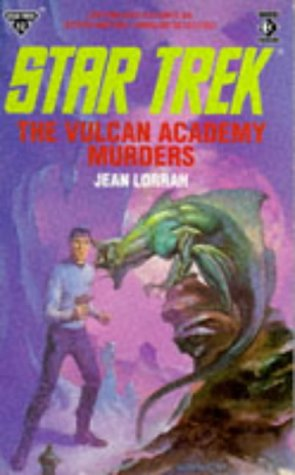 Vulcan Academy Murders (Star Trek)