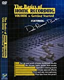echange, troc Basics of Home Recording 1: Getting Started [Import USA Zone 1]