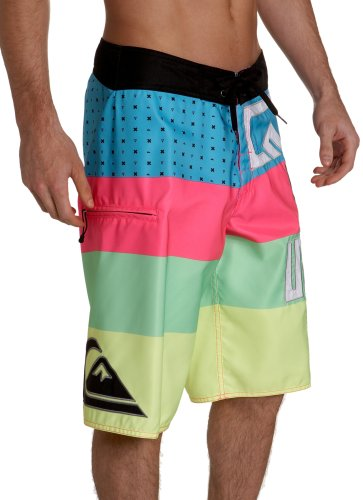 Swimwear Board Shorts Quiksilver Mo Massive Young Men's