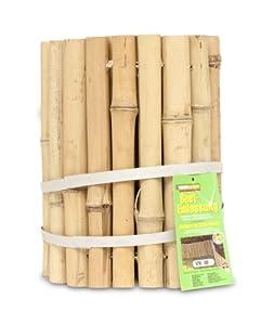windhager bordure bambou rouleaux jardin. Black Bedroom Furniture Sets. Home Design Ideas