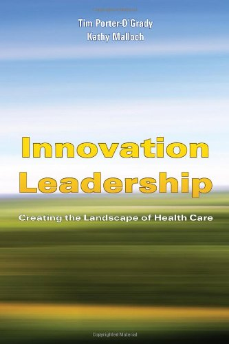 Innovation Leadership: Creating The Landscape Of...