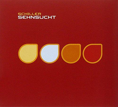 Schiller - Sehnsucht - Lyrics2You