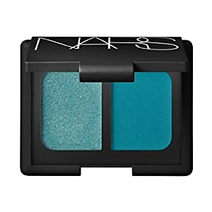 NARS Duo Cream Eyeshadow, Burn It Blue