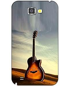 Samsung galaxy Note 2 back cover Designer High Quality Premium Matte Finish 3D Case