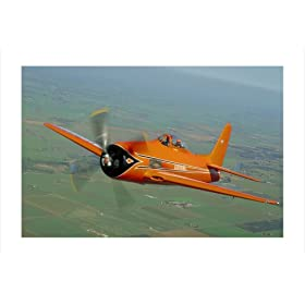 Bearcat Aircraft