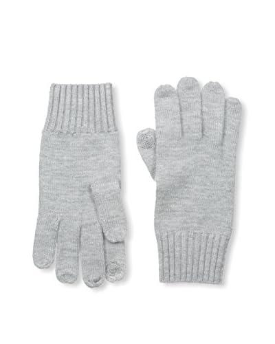 Portolano Men's Touch-Tech Wool Gloves