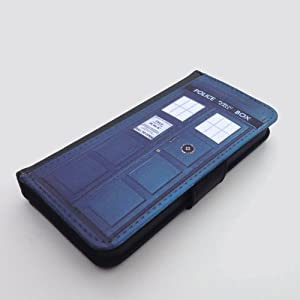 Doctor Who Foldables