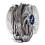 CNPS12X Cooling Fan/Heatsink Pure Copper Aluminum High Performance Triple Fan Multi-Socket AMD and Intel CPU Cooler