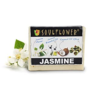Soulflower Handmade Natural Soaps