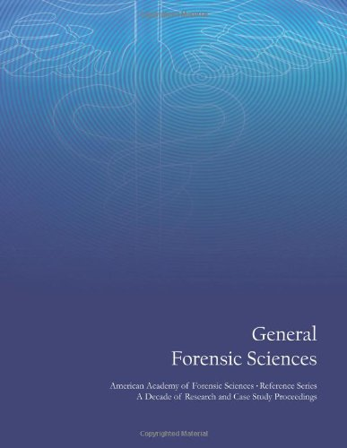 a study of forensic science Forensic science is the application of a broad medical examiners usually are physicians specializing in forensic pathology, the study of structural and.