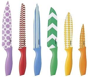 Cuisinart C55-12PR1 Cutlery, 12-Pc. Set
