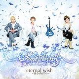 eternal wish~届かぬ君へ~(初回限定盤)(DVD付)
