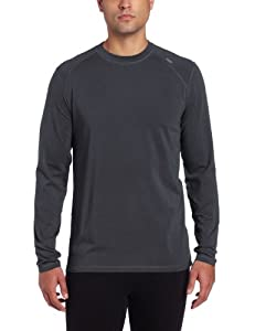 tasc Performance Mens Beaver Falls Long Sleeve Tee by tasc Performance