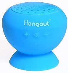 Hangout HO-052 Speaker (Blue)