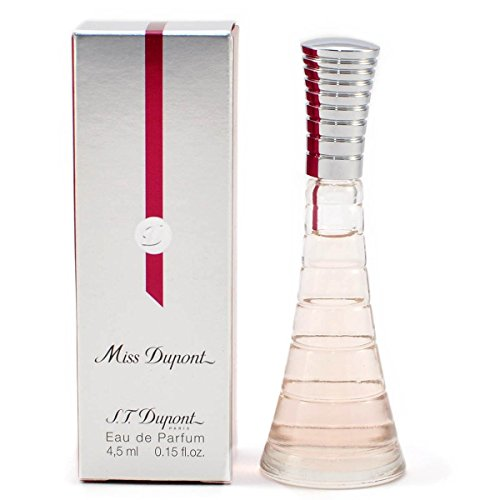 S.T. Dupont Miss Dupont Edp 4,5 Ml Mini