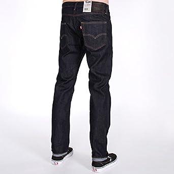 Jeans Levi's 511 Fit Slim Knjhbgvcjhgfb Bleu Indigo ZPiukX