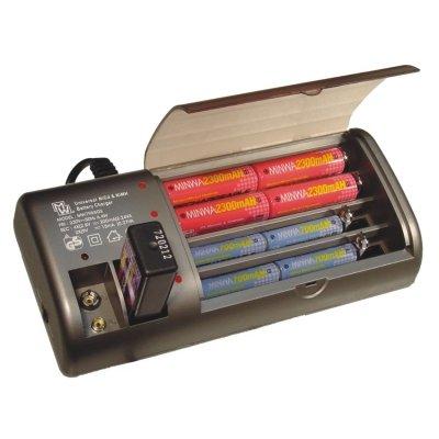 Batterieladegerät-Univeral (4100)