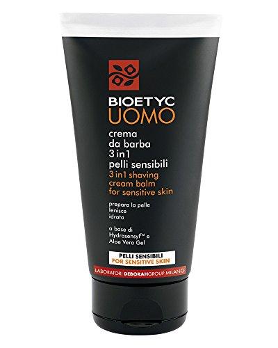 bioetyc-uomo-crema-da-barba-3in1-pelli-sensibili-150-ml