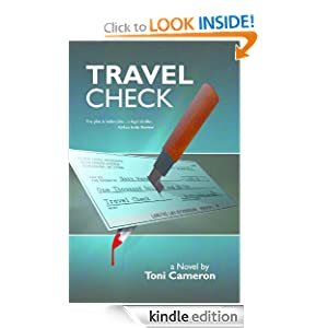 Travel Check Toni Cameron