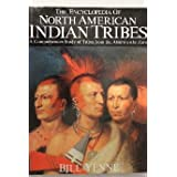 Encyclopedia of North American Indian tribes : a comprehensive study of tribes  from the Abitibi to the Zuni