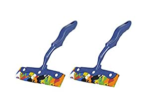 Gala 2-Piece Kitchen Mop Set (Multicolor)