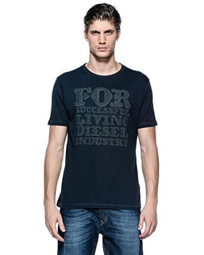 Diesel Camiseta T-Nuclear-R