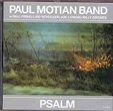 Psalm Paul Motian