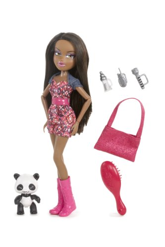Bratz in The Wild Doll, Sasha - 1
