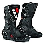 SIDI COBRA BLACK SIZE 43 BOOTS: Sports Boots