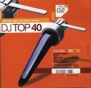 Dj Top 40 Vol. 2