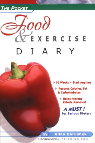 The Pocket Food & Exercise Diary