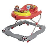Disney Lightning McQueen Walker with Sounds and Lights,Dorel