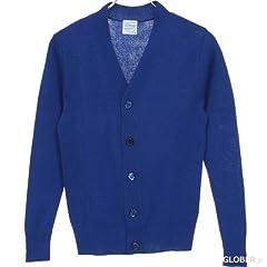 Henri Cotton: Blue