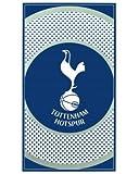 Spurs Crest Towel