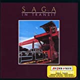 SAGA-IN TRANSIT by Saga