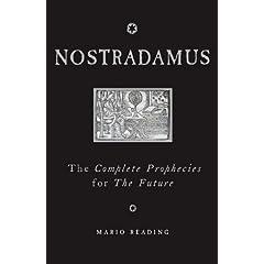 how to become like nostradamus