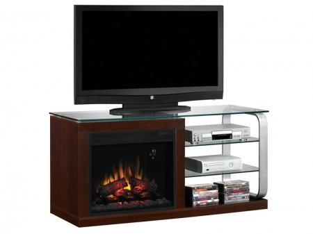 23MM9511-NC72 Belleville Electric Fireplace With Built-In Multi-Function Media Cabinet Large photo B008N4I35Y.jpg
