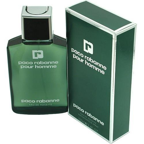 Paco Homme Eau De Toilette Spray 30ml