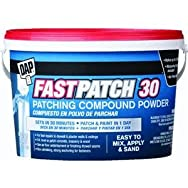 Dap 58550 Fastpatch 30 Patching Compound Powder