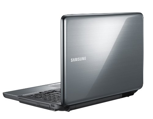 Samsung R540-JA02 16-Inch HD LED Laptop (Platinum