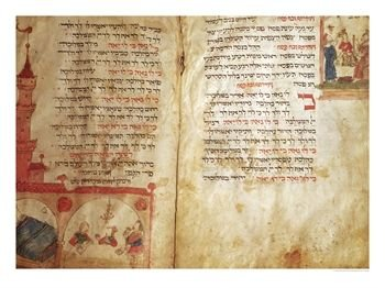 Haggadah for the Eve of Passover