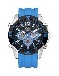 Colori Analogue-Digital Dial Men's Watch-I 5-CLD013