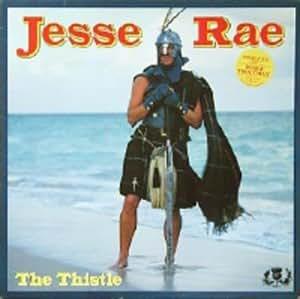 Jesse Rae - Thistle - Amazon.com Music
