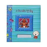 ARCHIES BUNDLE OF JOY BABY BOY PHOTO ALBUM