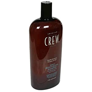 American Crew Classic Daily Moisturizing Shampoo Hair Shampoos