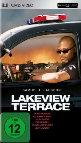 Lakeview Terrace [UMD Universal Media Disc]